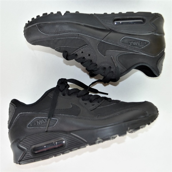Nike Shoes   Nike Air Max Black